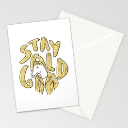 Outsider Art Stationery Cards