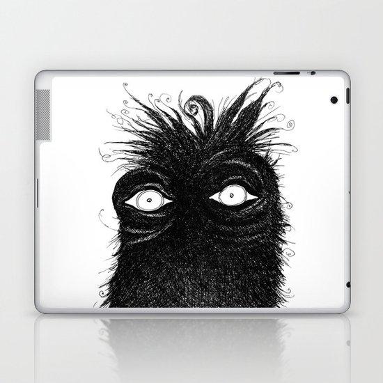 The Stare Laptop & iPad Skin