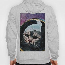 Catstronaut Hoody