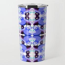 Pato Azul Travel Mug