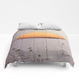 Gas Oasis Comforters
