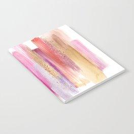 _OIL PALETTE Notebook