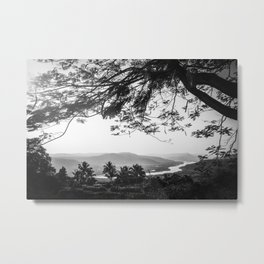Riverview Resort 0552 Metal Print