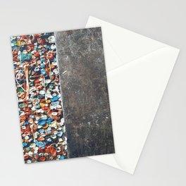 STICKY Stationery Cards