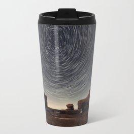 The Erosion of the Stars Travel Mug
