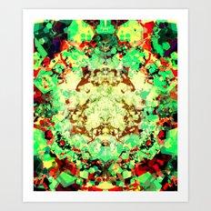 mesmers-2 Art Print