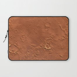 Mars Surface Laptop Sleeve