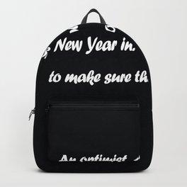 Bill Vaughan Backpack