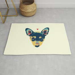 Pet Thoughts Rug
