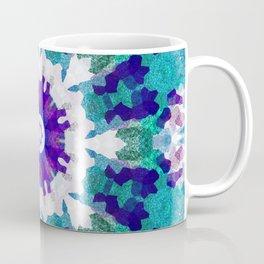 MANDALA NO. 1 #society6 Coffee Mug