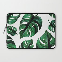 Philodendron Laptop Sleeve