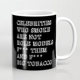 Smoking In memory of my Father Coffee Mug