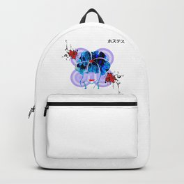 The Hostess Backpack