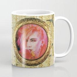 Madame Edwarda Zin-François Coffee Mug