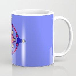 Fidget Spinner Design version 4 Coffee Mug