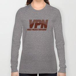 VPN Long Sleeve T-shirt
