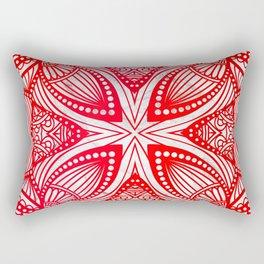Martenitsa Rectangular Pillow