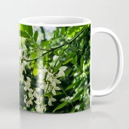 Flowers #1 Coffee Mug