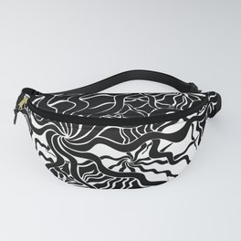 sea weed Fanny Pack