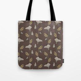 A Midsummer Nightshade's Dream Tote Bag
