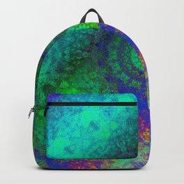 Zen RGB B-eta Backpack