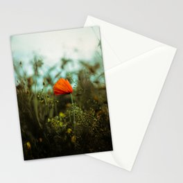 Sunday Late Summer Memories Stationery Cards