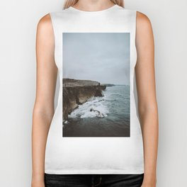 summer coast Biker Tank