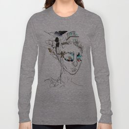 instant Long Sleeve T-shirt