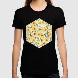 Yellow Jonquils T-shirt
