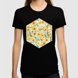 Yellow Jonquils T-shirt