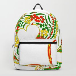 The Rooster Backpack