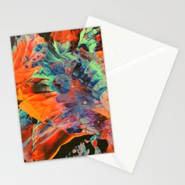 untitled* Stationery Cards