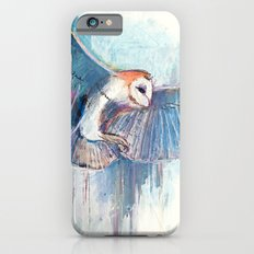 Broken Owl Slim Case iPhone 6s