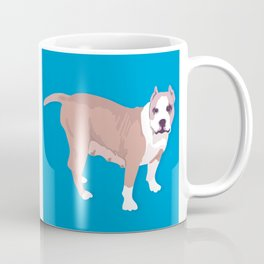 Sweet Amstaff Coffee Mug