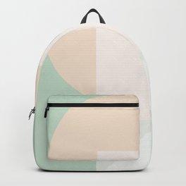 Wave 17 Print Backpack