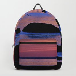 Nature's Evening Kiss Backpack