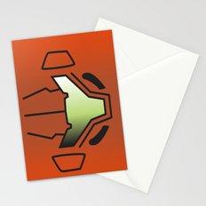 Metroid Samus Stationery Cards
