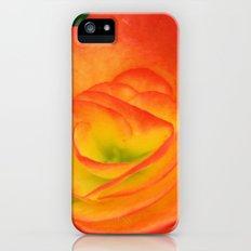Sunset iPhone SE Slim Case