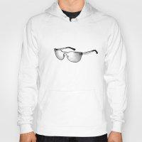 versace Hoodies featuring Cool cat shades by EmilyBrickel