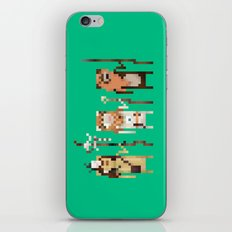 Tribal Leaders iPhone & iPod Skin