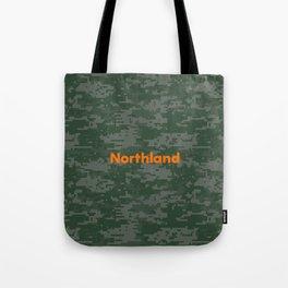 Northland Camo Tote Bag