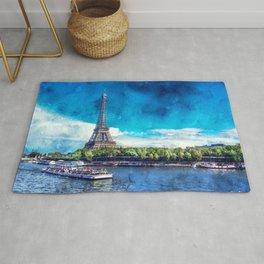 Paris 7 Rug