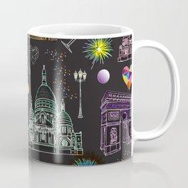 C'est la fete ! Coffee Mug
