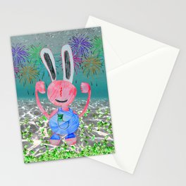 Money Money | Lord Stingy | Kids Painting Stationery Cards