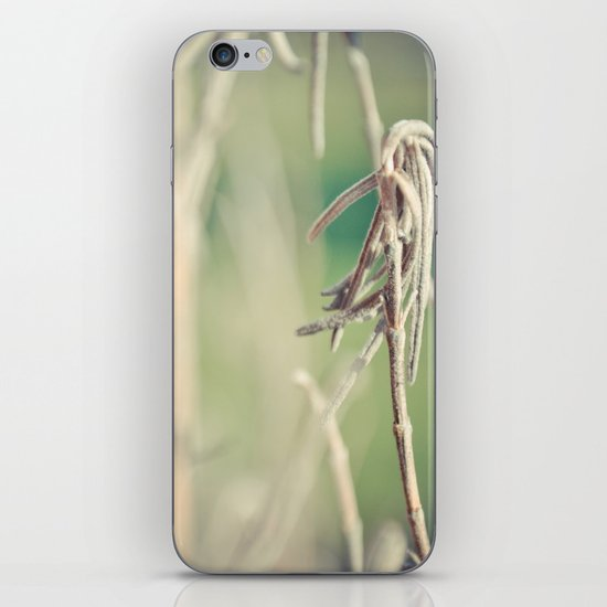 you're pretty when you're dead no.1 iPhone & iPod Skin