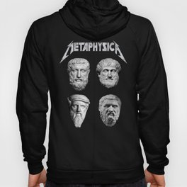 Metaphysica Hoody
