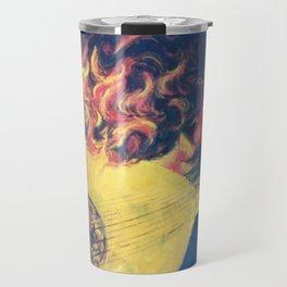 Raphael's Cherub Travel Mug