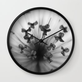 zoom Wall Clock