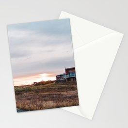 Iceland Sunset Stationery Cards