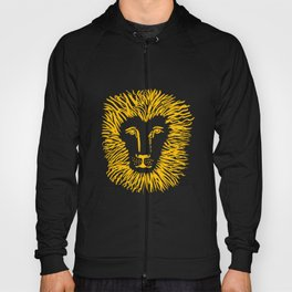 Heart of a Lion Hoody